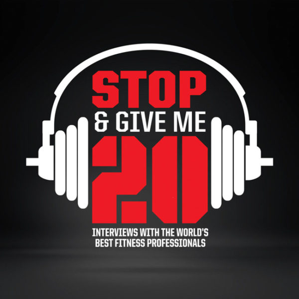 The Stop & Give Me 20 Podcast, with Anthony Renna