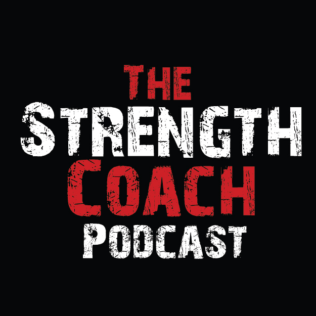 Strength Coach Podcast- Episode 219 – The Gift of Injury with Dr. Stuart McGill and Brian Carroll