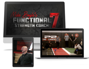 Strength Coach Podcast- Episode 260- The Hip Complex- Not So